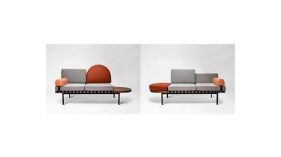 Les plus beaux canapés et fauteuils du salon du meuble de ...