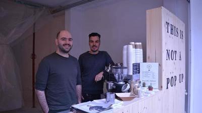 5ad704cfca4c0a Le café, c'est un peu comme le vin, un produit d'une diversité et d'une  complexité insoupçonnées », explique Stephan Bral, le fondateur de The  Start-Up ...