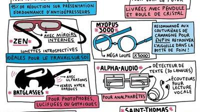 a89093a782 ... besoin de verres multifocaux, qui corrigent à la fois la vision de loin  et de près, et qui requièrent aussi beaucoup plus de technicité, explique  Alain ...